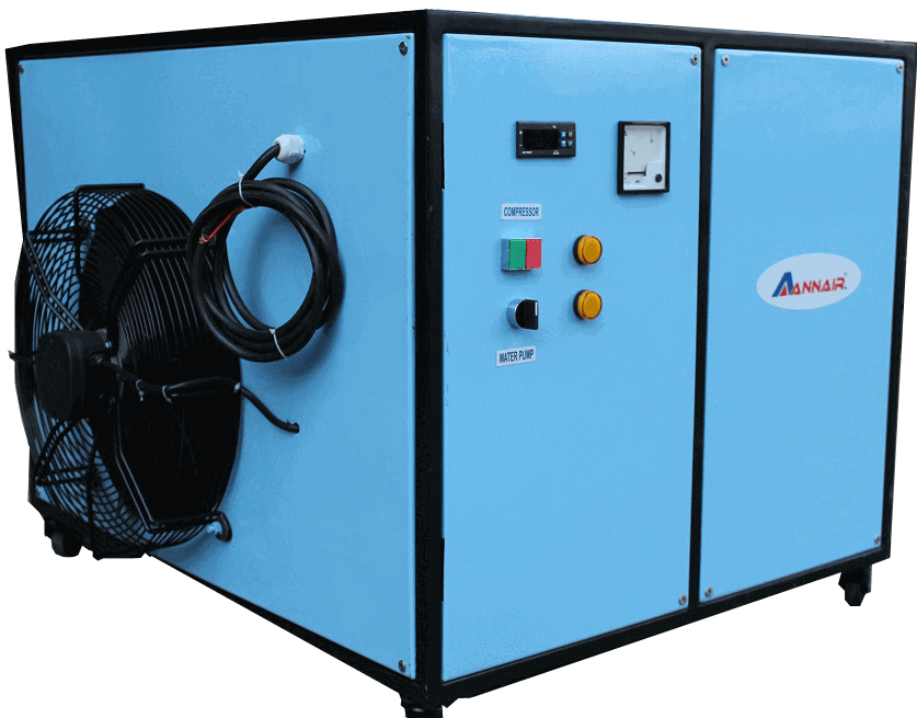 Water chiller online